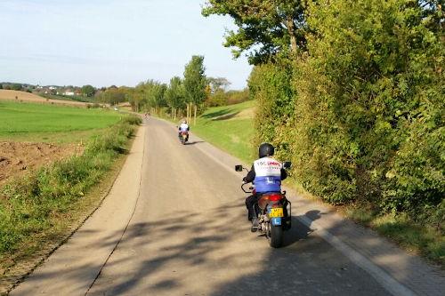 Motorrijbewijspoint Zwolle examengarantie