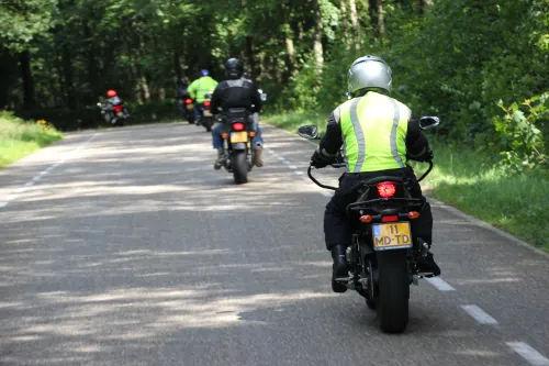 Motorrijbewijspoint Zwolle motor lesplan