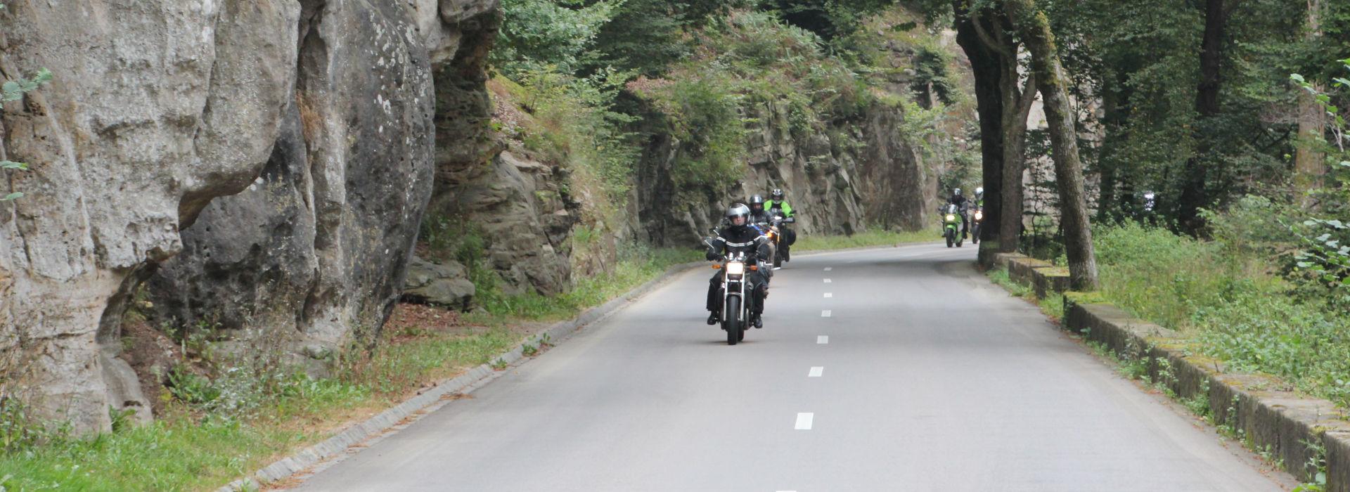 Motorrijbewijspoint Hattem spoedopleiding motorrijbewijs