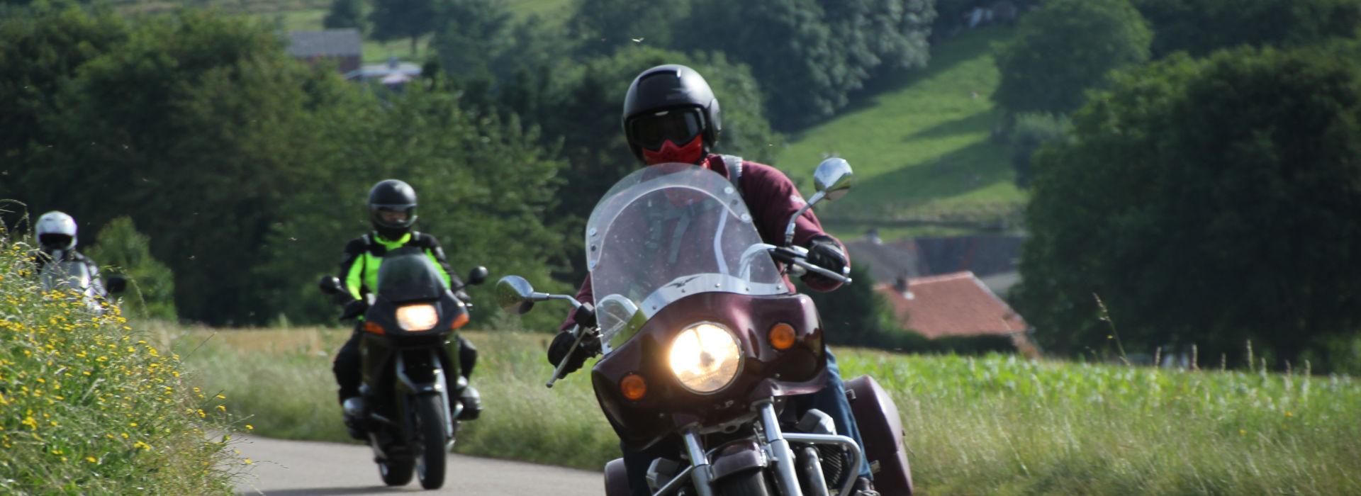 Motorrijbewijspoint Zwolle motorrijlessen