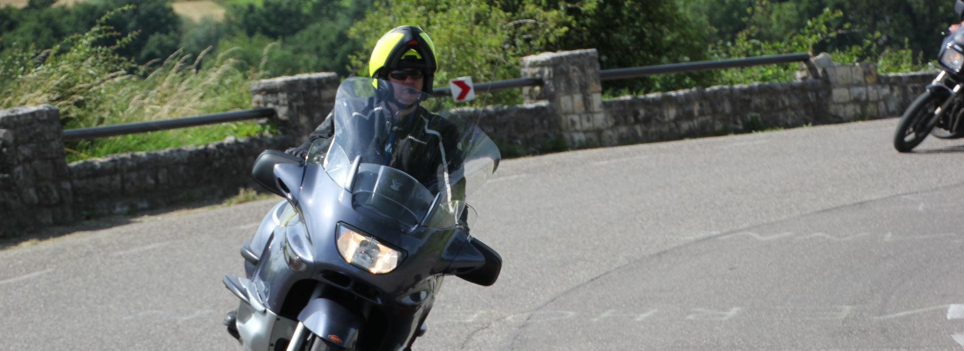 Motorrijbewijspoint Heino motorrijlessen