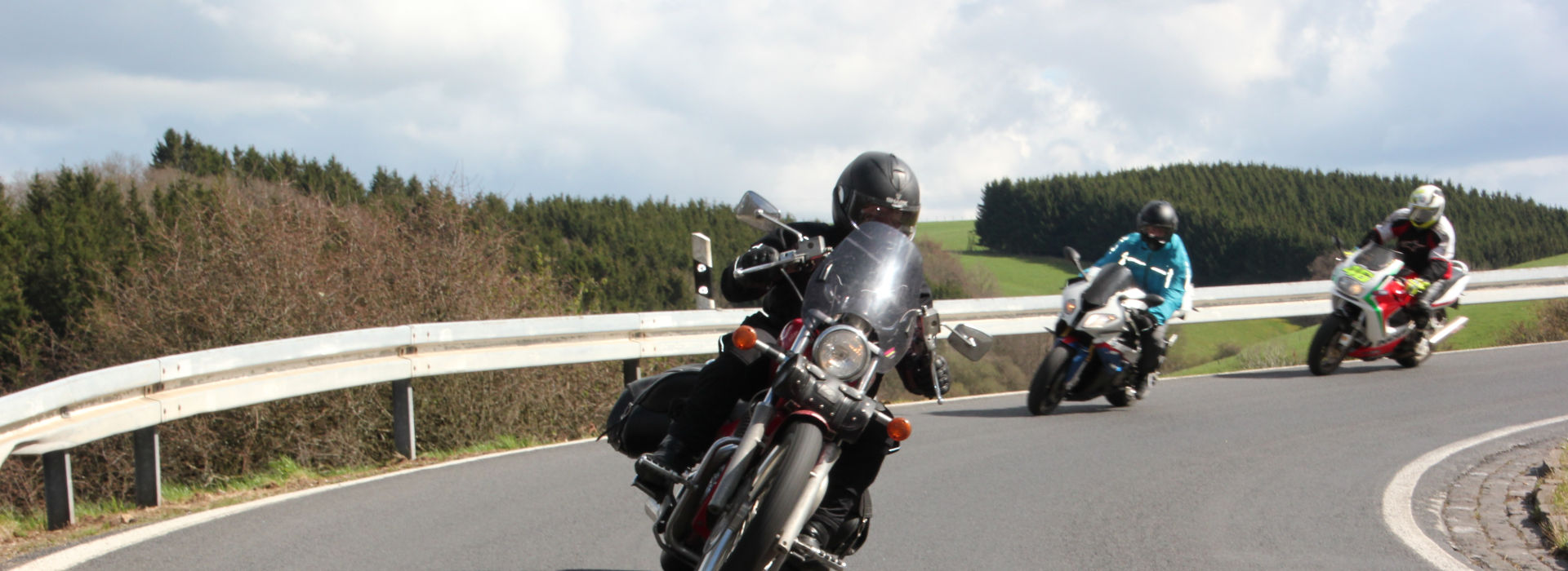 Motorrijbewijspoint Heino snel motorrijbewijs halen