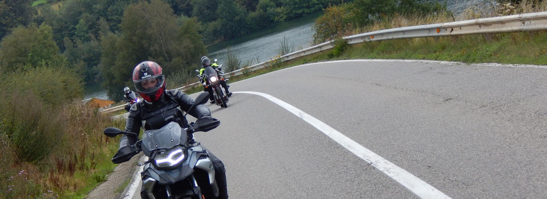 Motorrijbewijspoint Urk snelcursus motorrijbewijs