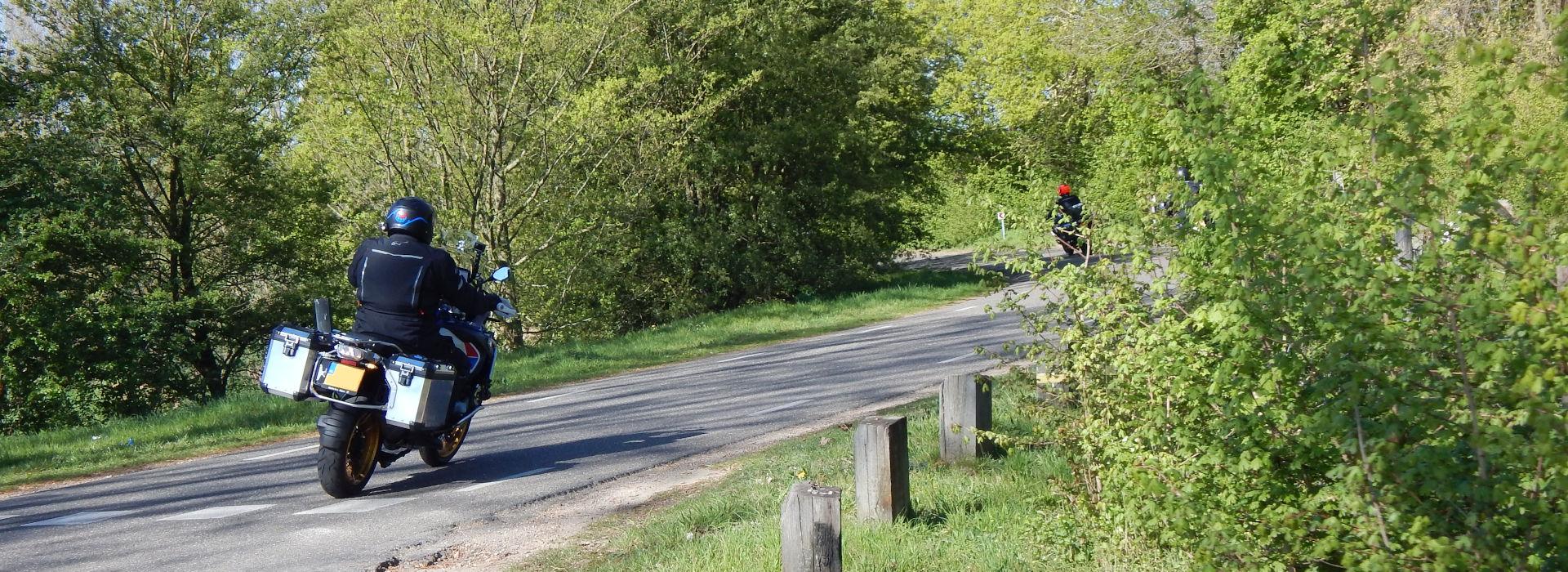 Motorrijbewijspoint Zwolle motor rijopleidingen