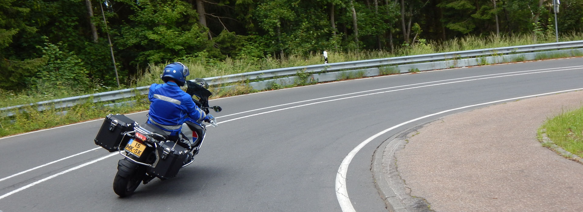 Motorrijbewijspoint Hardenberg spoed motorrijbewijs