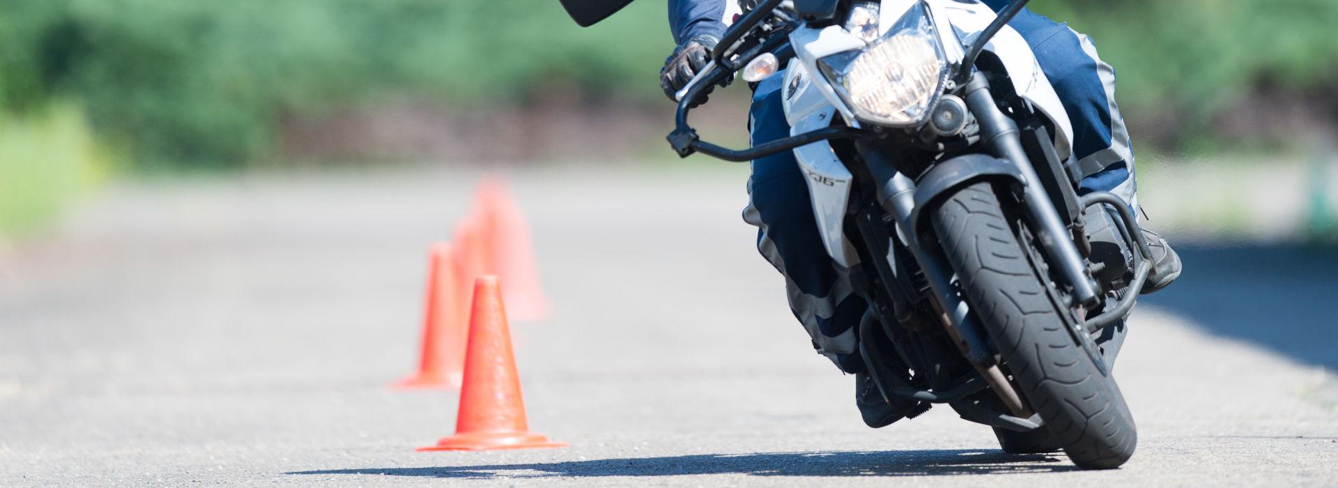Motorrijbewijspoint Zwolle motor rijvaardigheid