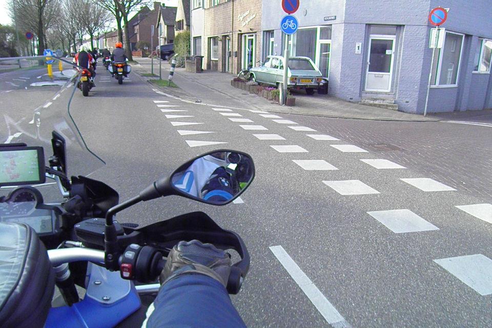 Motorrijbewijspoint Zwolle theorie cursus online