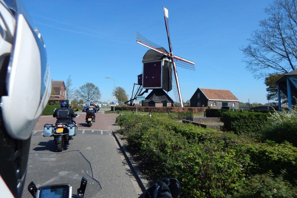 Motorrijbewijspoint Zwolle motorrijlesplan