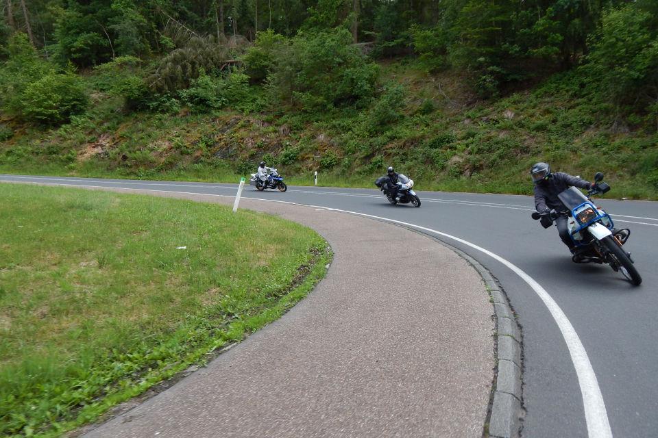Motorrijbewijspoint Kampen motorrijlessen